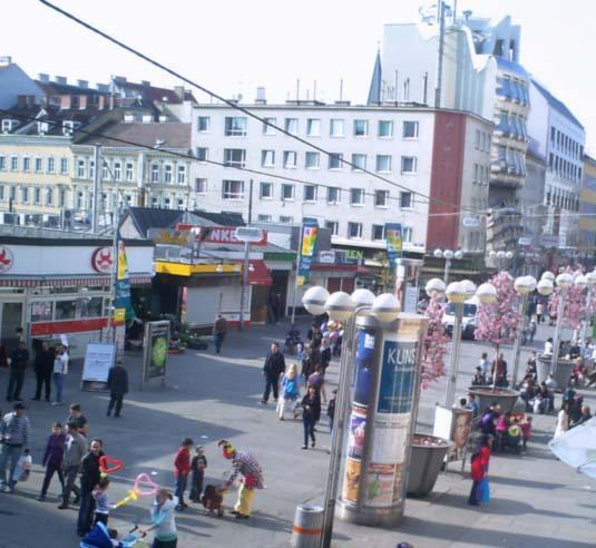 Adler Markt