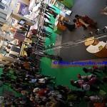 Ausstellungsfläche und Tanz DSCN1516