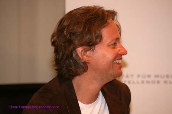 Hollywood-Komponist Klaus Badelt hielt einen Kompositions-Workshop - Badelt-IMG_5906