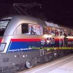ÖBB Polizei-Lok DSCN6898