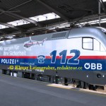 ÖBB Polizei-Lok DSCN6922