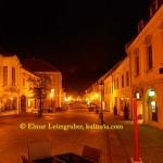 Eisenstadt bei Nacht DSCN1414