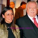 Wiens SPÖ-Bürgermeister Michael Häupl und seine grüne Koalitionspartnerin Maria VassilakouFoto: © Elmar Leimgruber