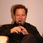 Dirigent John AxelrodFoto: © Leimgruber