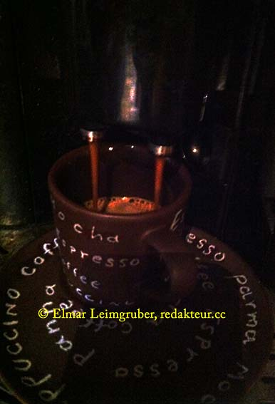 verursacht kaffee krebs