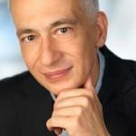 Caritasdirektor Michael Landau