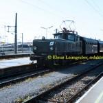 Nostalgie-Sonderzug nach Strasshof DSCN0497