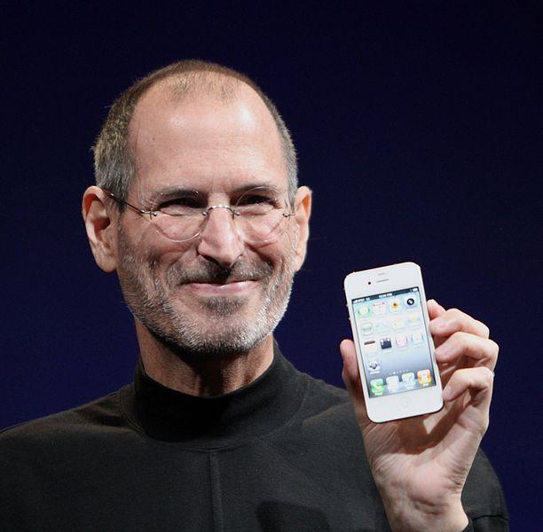 Apple-Gründer Steve Jobs ist tot (1955-2011) - Steve-Jobs_CC_Matt-Yohe